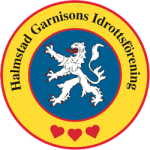 Halmstad Garnisons IF Logo