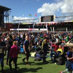 Publikhav Borås arena