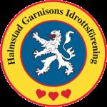 Halmstad Garnisons IF Logo